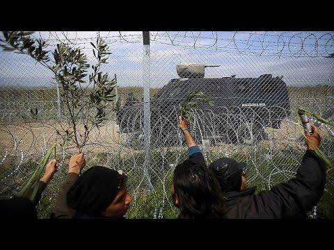 Αλέξης Τσίπρας: «Ντροπή για την Ευρώπη τα επεισόδια στην Ειδομένη»