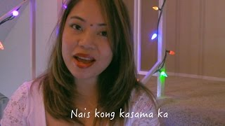 Listen to Diane's Tagalog translation to this Dutch song - collaboration all the way from Nether