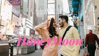 Video Jeje & Nanas - Honeymoon #1 (SAN FRANCISCO) MP3, 3GP, MP4, WEBM, AVI, FLV Juni 2019