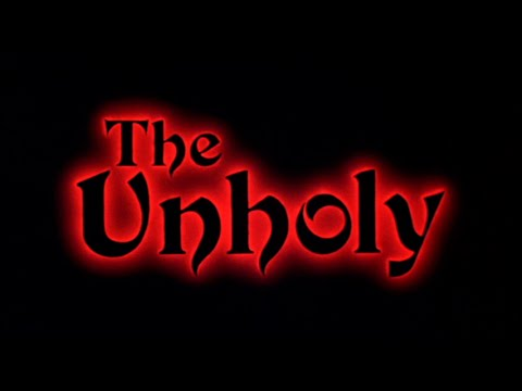 Misty Brew Presents - The Unholy - Official Movie Trailer (1988)