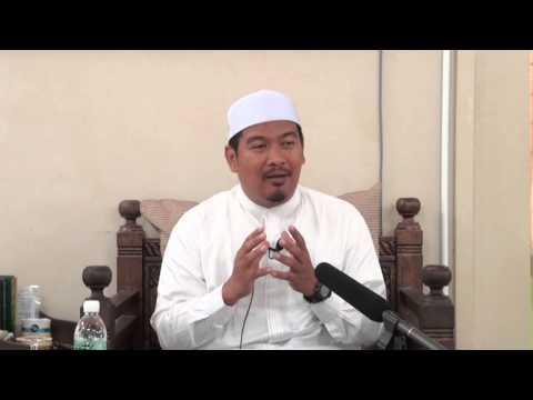 Ulasan Ustaz Ahmad Dusuki Tentang isu TGNA Bangun Tahajut itu Tahyul Mahyul