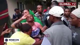 Video Arusha Ilipozizima wakati Maiti za Wanafunzi Zikiwasili Hospitali ya Mount Meru MP3, 3GP, MP4, WEBM, AVI, FLV Juni 2019