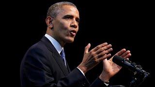 Charleston (WV) United States  city photo : President Obama discusses drug abuse epidemic in Charleston, W.V.