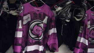 CYCLONES TV: Gameday- 2/24 vs. Kalamazoo