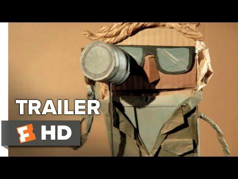 Dave Made a Maze Trailer #1 (2017)   Movieclips Indie