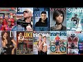 Bermudians On International Magazine Covers Over The Years, 2021