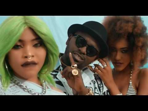Sisi maria   OmoAkin ft  Skales & Koker Official Music Video 1