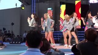 Download Lagu [HD] 130516 SNSD @ Yonsei University - Gee Mp3