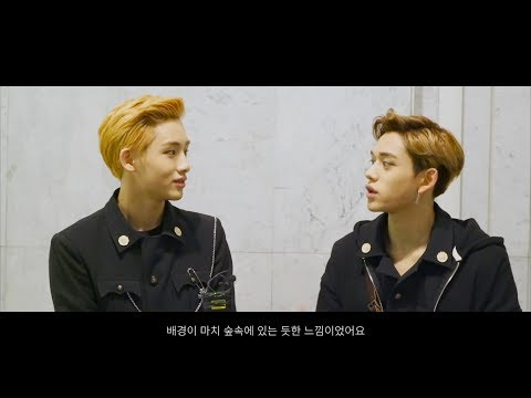 Video NCT U: The Story of 'BOSS' 〈2〉 download in MP3, 3GP, MP4, WEBM, AVI, FLV January 2017