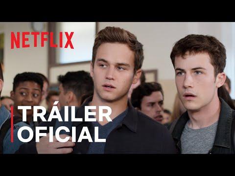 13 Reasons Why: Temporada final   Tráiler oficial   Netflix