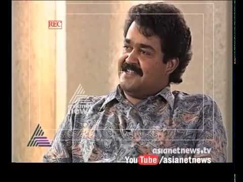 Mohanlal And Mammootty Old Interviews | Back To The Year 1995!!!