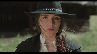 Maiah Wynne - The Ballad of Lefty Brown [Official Music Video]