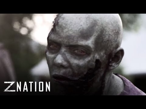 Z Nation 1.04 (Clip)