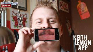 Keith Lemon's Mouthboard YouTube video