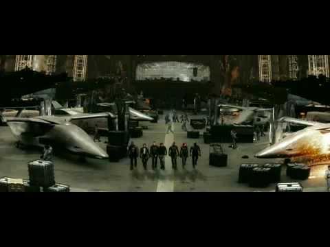 G.I. Joe: The Rise of Cobra trailer (中文字幕 预告片)