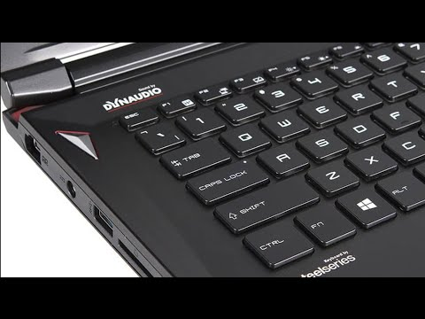 MSI GS40 6QE Phantom Gaming Laptop Review