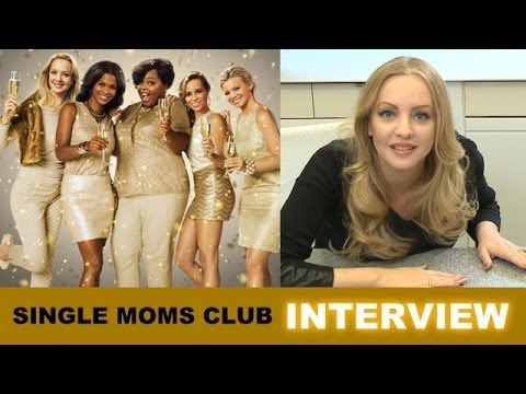 club - Wendi McLendon-Covey sits down for an interview with Beyond The Trailer to talk about working The Single Moms Club and The Goldbergs on ABC! http://bit.ly/su...