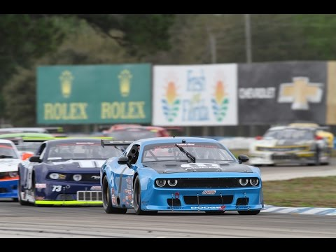 The Foametix 100 at Sebring International Raceway