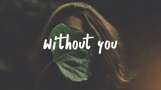 Video Finding Hope - Without You (Lyric Video) feat. Holly Drummond MP3, 3GP, MP4, WEBM, AVI, FLV Maret 2018
