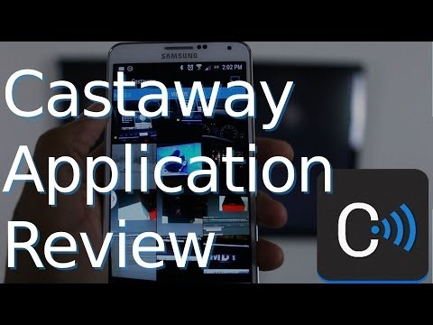 Video of Castaway Premium (Chromecast)