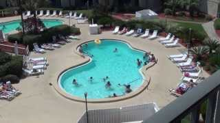 Unit 408-B Summerhouse Panama City Beach Vacation Condo