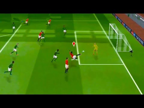 Dream League Soccer 2018 #21 | Android Gameplay | Droidnation Mp3