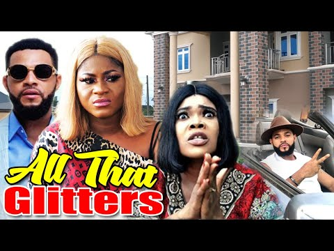 All That Glitters Part 1&2 - Destiny Etiko & Flashboy Stephen Odimgbe New Nigerian Nollywood Movies.