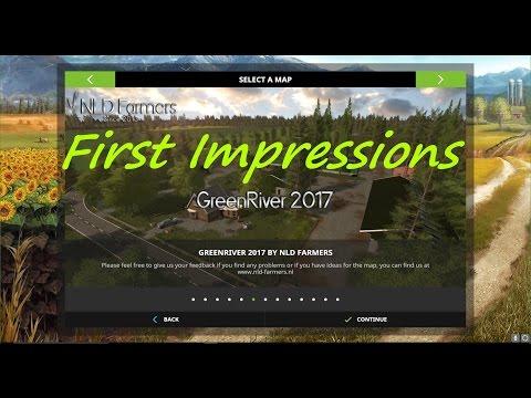 GreenRiver 2017 v2.0.0.3