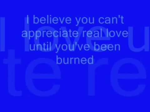 Savage Garden - Affirmation (lyrics)