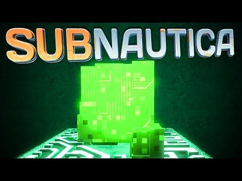 WHAT ARE THE ALIENS HIDING?? - Subnautica - Part 11 (видео)