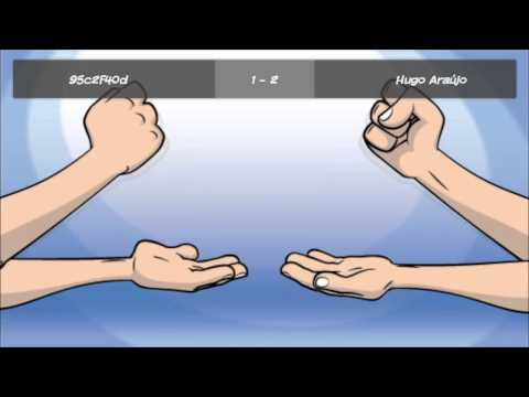 Video of Rock Paper Scissors Online