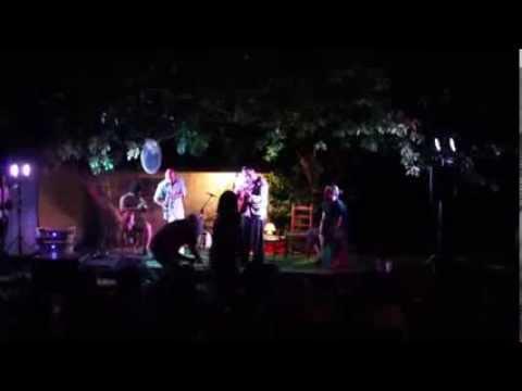 Massimo Valentini, concierto la Favela Chic, con PAVEL URKIZA Marco Zanotti, Carlo Maver