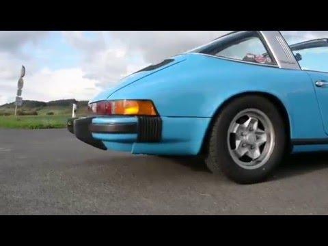 Porsche 2 7 s снимок