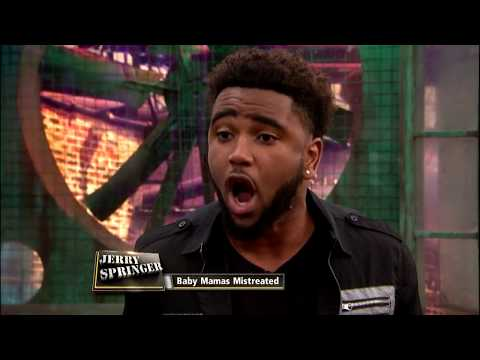Video I'm Sorry I Slept With Your Sister (The Jerry Springer Show) download in MP3, 3GP, MP4, WEBM, AVI, FLV January 2017