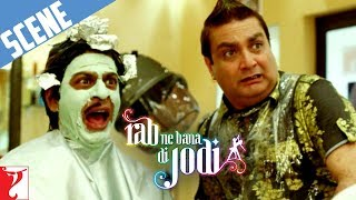 Nonton Scene  Rab Ne Bana Di Jodi   Suri S Unexpected Makeover In Taani S Love   Shah Rukh Khan Film Subtitle Indonesia Streaming Movie Download