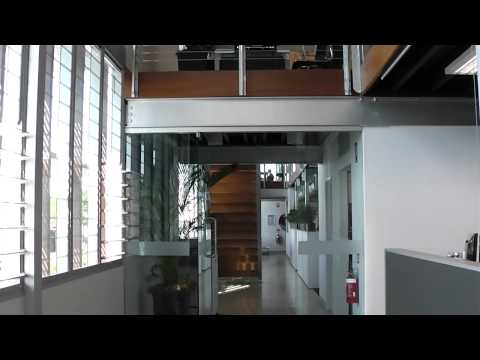 Natural Ventilation in Offices – A Case Study by Breezway