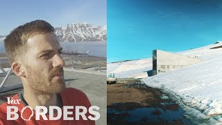 I visited Svalbard's Global Seed Vault, built specifically for doomsday.Follow Johnny for more photos and videos from his travels on Facebook: https://goo.gl/l0x5cA and Instagram: https://goo.gl/CduwlOSubscribe to the Vox Borders newsletter for weekly updates: http://www.vox.com/borders-emailIn this video I visited Svalbard's Global Seed Vault, founded by the Crop Trust group in 2008. Over 135,000 genetic deposits have been stored since the vault's opening, to be used at a further date in case crop diversity is threatened due to changing global conditions. The seed vault had its first withdrawal, caused by the war in Syria in 2015, and had minor flooding in May 2017.Vox Borders is a new international series focused on telling the human stories that emerge from lines on the map. Johnny will travel to six border locations to produce a final set of documentaries. While he travels he'll release dispatches on YouTube and Facebook documenting his experiences. Learn more: http://www.vox.com/bordersVox.com is a news website that helps you cut through the noise and understand what's really driving the events in the headlines. Check out http://www.vox.com to get up to speed on everything from Kurdistan to the Kim Kardashian app. Subscribe to our channel! http://goo.gl/0bsAjOCheck out our full video catalog: http://goo.gl/IZONyEFollow Vox on Twitter: http://goo.gl/XFrZ5HOr on Facebook: http://goo.gl/U2g06o