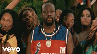 Wyclef Jean - Party By The Sea ft. Buju Banton, T-Vice