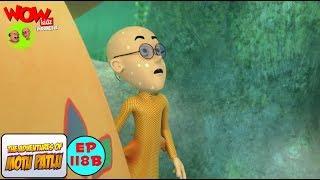 Download Video Duyung Patlu - Motu Patlu dalam Bahasa - Animasi 3D Kartun MP3 3GP MP4