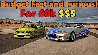 Nonton Forza Horizon 3 | Budget FAST And FURIOUS for less than 60k!? TC and JeepGuy Film Subtitle Indonesia Streaming Movie Download