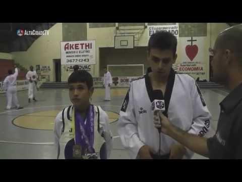 Projeto Taekwondo Para Todos recebe apoio de vereadores em Amorinópolis