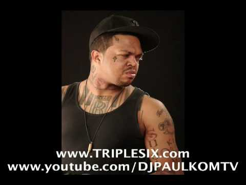 Djpaulkomtv #9 Dj Paul - Jus Like Dat?Video