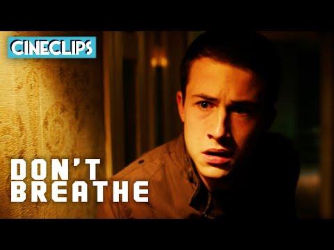 Locked In   Don't Breathe   CineClips