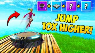 Download Video *NEW* LAUNCH PAD HACK! -  Fortnite Funny Fails and WTF Moments! #248 (Daily Moments) MP3 3GP MP4