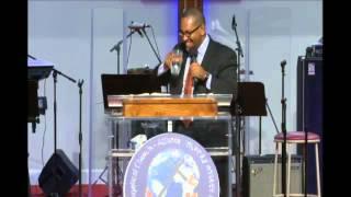 Rev. Dr. Gemehis Desta - 2014-08-15 -