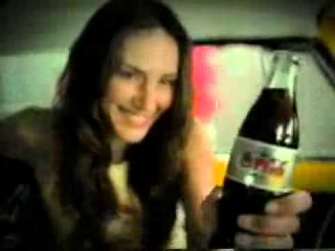diet coca kola lemon