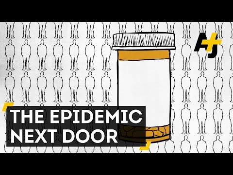 Why Opioids Are Killing So Many Americans