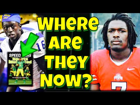 The Most HYPED Class Ever... The Top 10 Recruits From 2011
