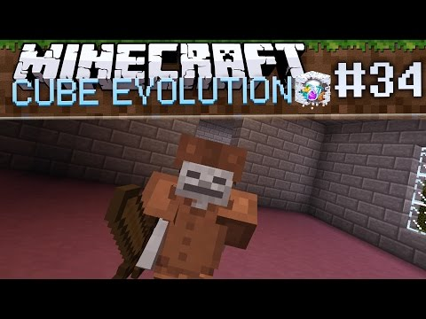 hunter - In this episode of the Cube Evolution, we go dungeon hunting and find a good one! Hope you enjoyed! If you did, be sure to leave a like! :) Second Channel: https://www.youtube.com/user/HBombPlays.