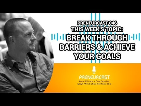 The Benefits of Business Coaching For Entrepreneurs [PreneurCast046]